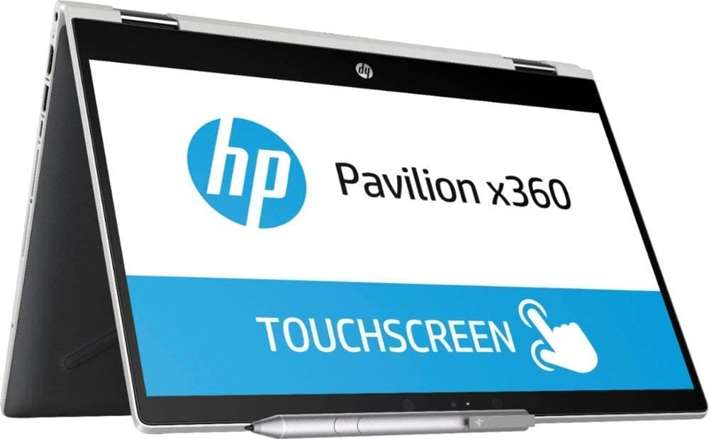 2019 HP Pavilion X360 Convertible 2-in-1 14