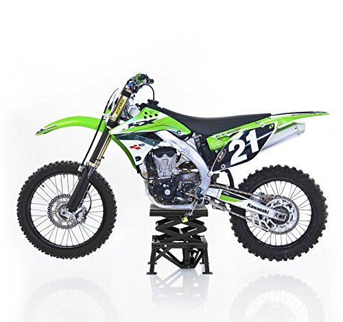 BT 450 MX Moto Cross Sollevatore Moto Cross XLS Borossi BT 450 Enduro GS//LX