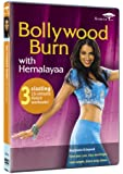 Bollywood Burn - With Hemalayaa [Import anglais]
