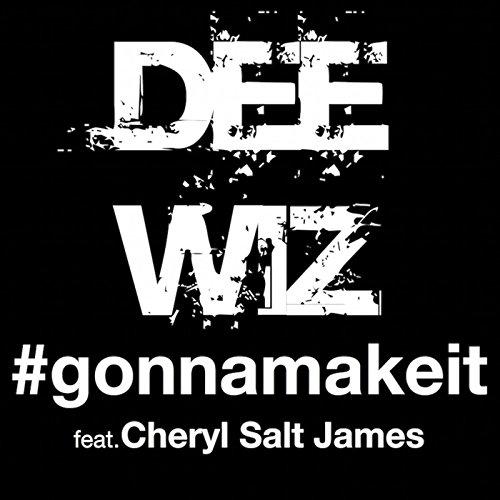 Gonna Make It (feat. Cheryl Salt - Cheryl Salt