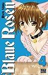 Blaue Rosen, tome 4 par Shinjo