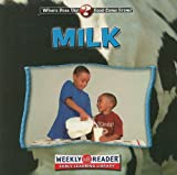 Milk, Gretchen Will Mayo, 0836840747