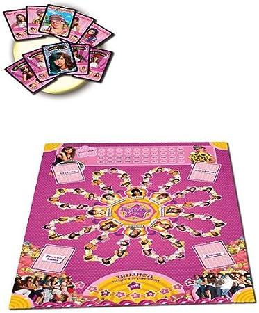 Simba Patito Feo : Juego Fiesta: Amazon.es: Juguetes y juegos