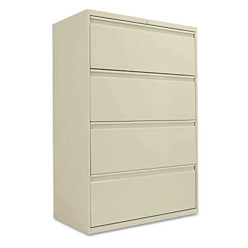 ALELA543654PY – Best Four-Drawer Lateral File Cabinet
