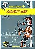Lucky Luke, tome 30 : Calamity Jane