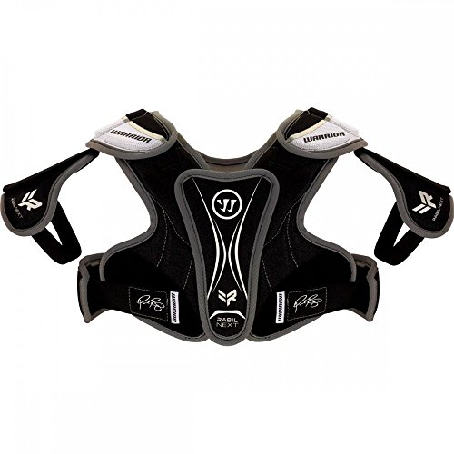 Warrior Rabil NEXT Youth Shoulder Pads – DiZiSports Store