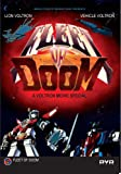 Fleet of Doom : A Voltron Movie Special