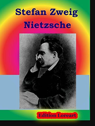 Buy Custom Essay Nietzsche Essay German Edition By Zweig Stefan Anxiety Disorders Essay also Essay Of Books Nietzsche Essay German Edition  Kindle Edition By Stefan Zweig  Essays For High School Students To Read