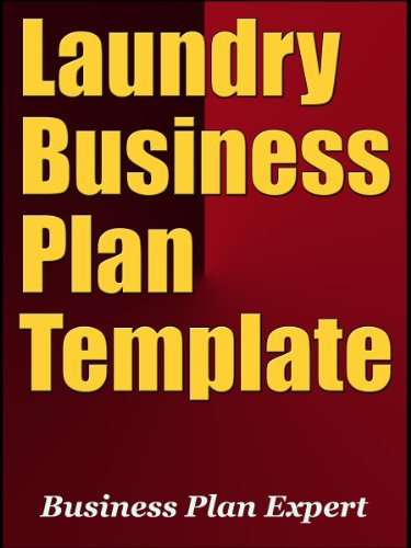Business plan laundry