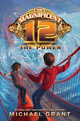 The Magnificent 12: The Power PDF