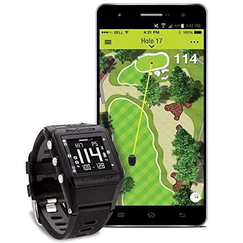 SkyCaddie Linx GT Tour Edition by SkyGolf