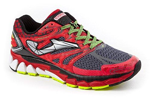 mejor amado f712a 7cb5c Joma Men's Titanium Running Shoes: Amazon.co.uk: Shoes & Bags