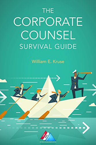 The Corporate Counsel Survival Guide (Survival House)