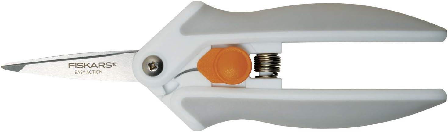 Fiskars QuikFit joints Brosse joints Brosse joints Nettoyant WERKZEUGKOPF 18.5 cm
