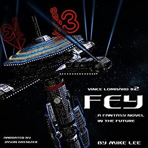 Fey Audiobook