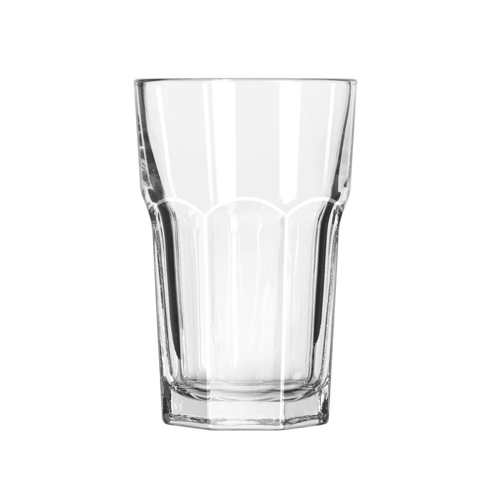 Libbeyジブラルタル15237 10オンス飲料ガラス – 36 / CS B00KG35DNK