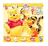 Poussin 20 bear FUJICOLOR album pocket Disney CD DVD album [Holds 20] CD / DVD 1 ~ 20 characters yellow sheet 7815 (japan import)