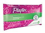 Health & Personal Care : Playtex Personal Cleansing Cloths Refill Pack, Fresh Scent, 48-Count Package (Pack of 3)