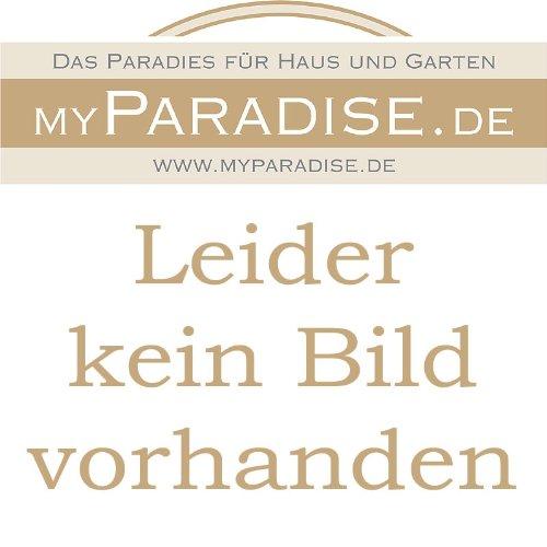 Sonnenpartner Freischwinger Gartenstuhl Platinum Edelstahl Textilgewebe metallic-grau