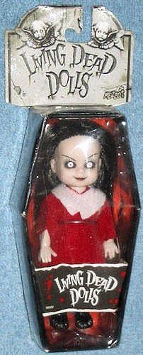 Living Dead Dolls MINIS 4
