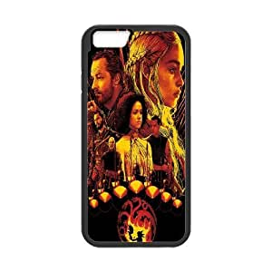 James-Bagg Phone case TV Show Game Of Thrones Protective Case For Apple Iphone 6,4.7