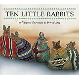 Ten Little Rabbits