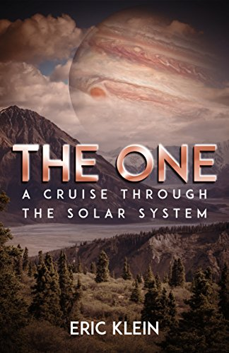 The One: A Cruise Through the Solar System Cover