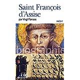 Saint François d'Assise (Folio biographies)