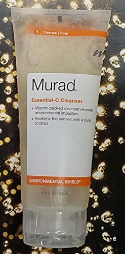 Murad Essential C Cleanser 6 76 OZ 6 75
