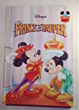 The Prince and the Pauper, Walt Disney Company Staff, 0717283208