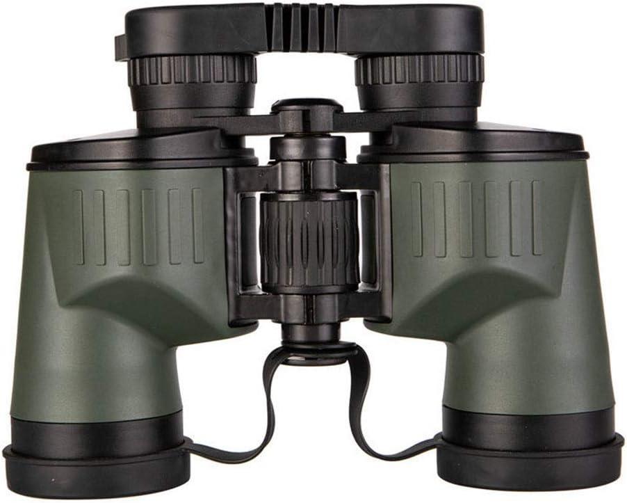Army Green Luckya Telescope Sky Telescope 8X40 Wide Angle Binoculars Hd
