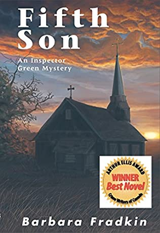 book cover of Fifth Son