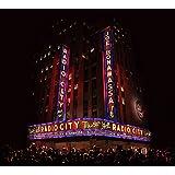 Live At Radio City Music Hall [CD/Blu-Ray Combo]