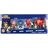 Sonic t22068a Multi-Figure Pack