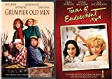 Youth is Wasted on the Young - Terms of Endearment & Grumpier Old Men 2-Movie Bundle