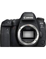 Canon EOS 6D Mark II (BODY) DSLR DSLR Camera,Black
