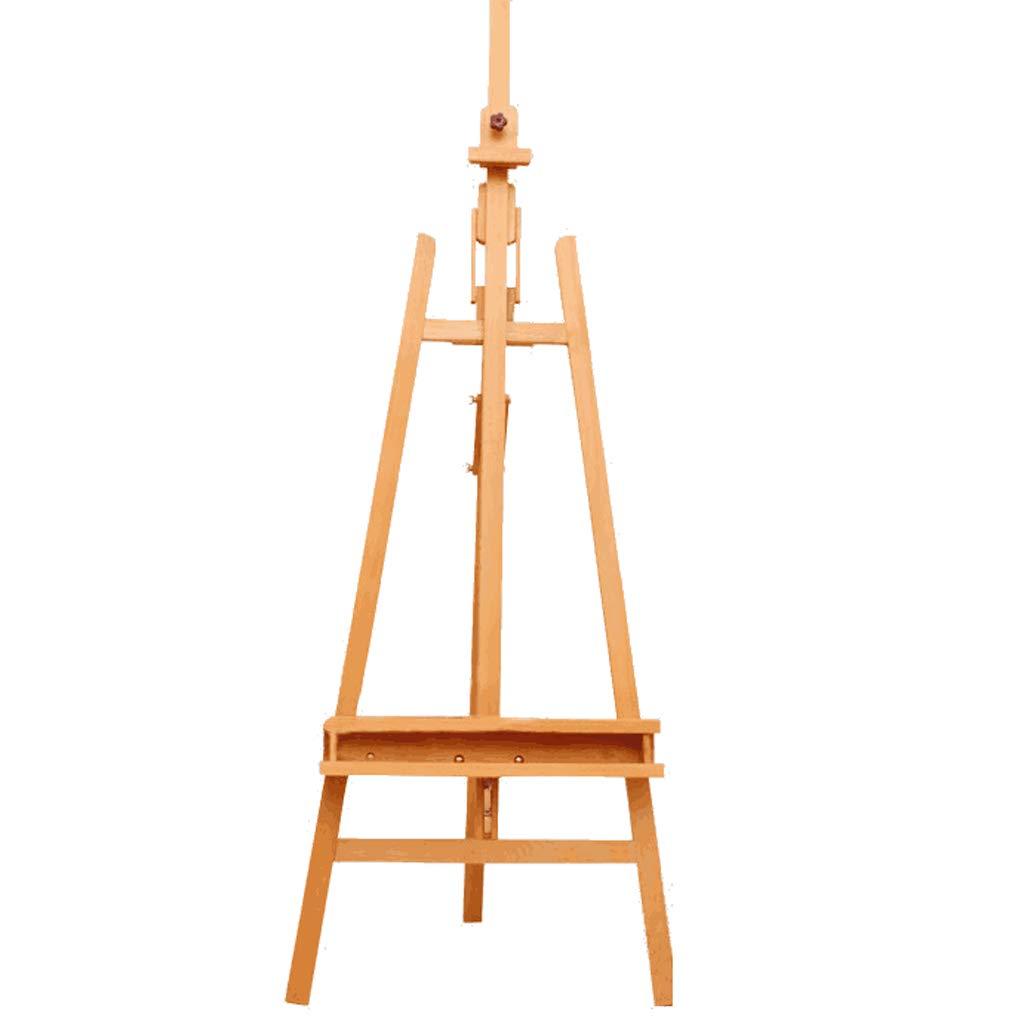 Cavalletto Cavalletto da tavolo inclinabile in legno Cavalletto da cavalletto da cavalletto Cavalletto da cavalletto da cavalletto in legno