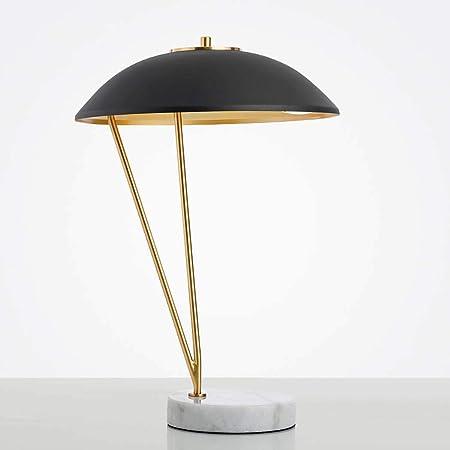 WSHZ Lámpara De Mesa Moderna Lámpara De Mesa Creativa Pequeña LED ...
