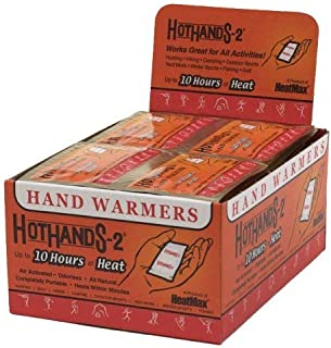 product image for Hot Hands Hand Warmers 40 Count