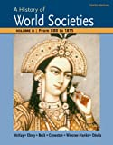 img - for A History of World Societies Volume B: From 800 to 1815 book / textbook / text book
