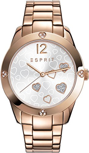Esprit tp10887 ES108872003 Wristwatch for women Set with bracelet