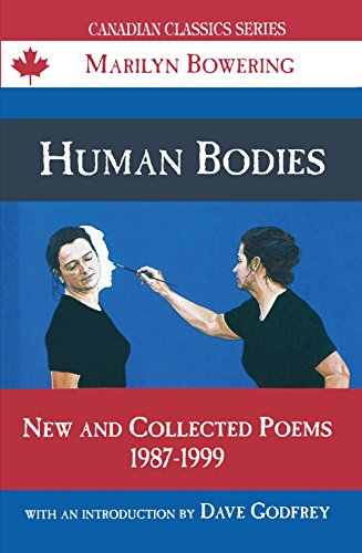 Human Bodies: New and Collected Poems, 1987-1999 (Canadian Classics Series) by Brand: Dundurn