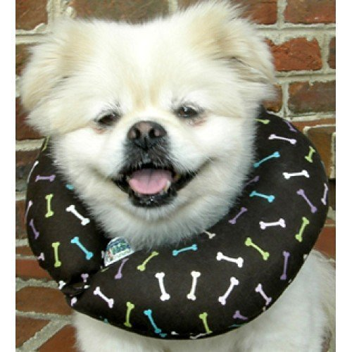 Puppy Bumpers Keeps Your Tiny Dog from Squeezing Thru Small Spaces - Small Muddy Bones