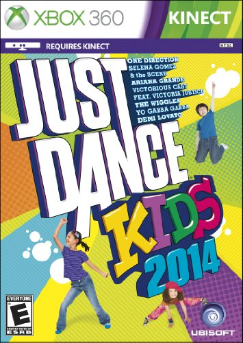 Just Dance Kids 2014 by Ubisoft