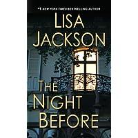 The Night Before (Savannah Book 1)