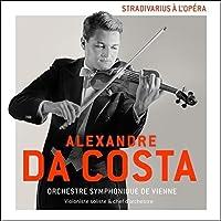 Stradivarius À l'Opéra