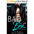Bad for the Boss: A BWAM Office Romance (Just For Him Book 1)