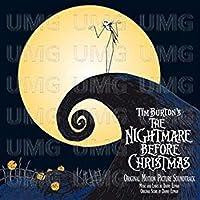 Nightmare Before Christmas O.S.T.