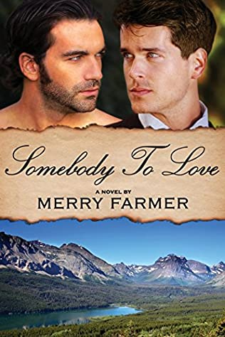 book cover of Somebody to Love