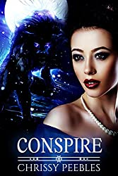 Conspire - Book 9 (The Crush Saga)